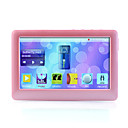 4.3 Inch MP4 Player (4GB,  Pink/Black)