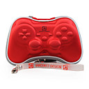 Airform Game Pouch Bag For PS3 Controller(Red)