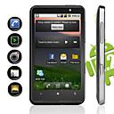 Starlight 2 - Celular smartphone Dois Chips 4.3&quot; GPS WiFi touchscreen capacitive Android 2.2