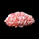 Gorgeous Paper Flower Wedding Bridal Flowers/ Headpiece