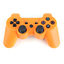 Wireless DualShock 3 Controller for PS3 (Orange)