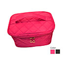 Diamond shape Pattern Make up/Cosmetics Bag