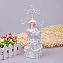 Luxury Wedding Dress Jewelry Stand