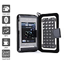 V68 - Dual SIM 3.2 Inch Touch Screen Cell Phone (Quadband JAVA MP3 MP4 Player)