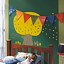 Kids Fairy Tale Tree Wall Stickers (1985-P20)