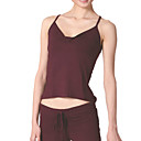 Dacewear Modal Sleeveless Yoga&Dance Sneakers Top For Ladies More Colors