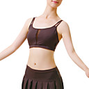 Dacewear Lycra Sleeveless Ballet Top For Ladies More Colors