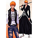 Bleach Ichigo Kurosaki dakimakura federa