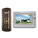 7 Inch Video Door Phone with Hidden Camera