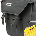 Santic - Waterproof Cycling Rack Pack 15L Single Side with Rain Cover