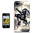 Black Rock Shooter Fantastic Version Anime Case for iPhone 4/4s