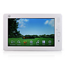 8 inch LCD Backlit Portable Naked Eye 3D Media Player (Without Glasses, Built-in 4GB)