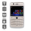 T9900 - Triple SIM 2.4 Inch QWERTY keyboard Cellphone (WiFi, TV, Dual Camera)