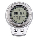 6 in 1 Multifunctional Digital Altimeter Compass