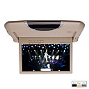9 Inch Flip Down Roof Mount Car Monitor (Demo Light, Dual Video Input)