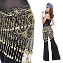 Dance Performance Belt – Polyester With 150 Coins