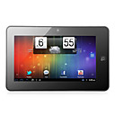 Otello hd - 3g tablet Android 3.0 a nido d'ape, 7 pollici con schermo capacitivo (wifi, 1.2GHz, 1080p full hd)