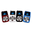 1,4 inch mp3-speler met LCD-scherm (FM-radio 4 GB)