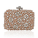 Imitation Pearl Clutch/Evening Bag (More Colors)