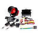 Car Alarm Security System SYDKY04
