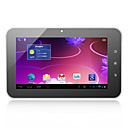 Knight Onion - 7 Zoll kapazitiven Android 4,0 Tablette mit 5 Punkten touch (8 GB, 1,2 GHz, HDMI-Ausgang)
