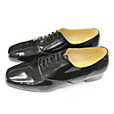 Real Leather Ballroom Dance Shoes For Men