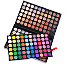 JV - 180 paleta de sombras de cores completa