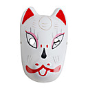 masque de cosplay naruto anbu inspir par le renard (rose)