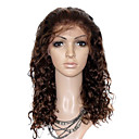 Lace Front Long Curly 100% India Reme Hair Wig Multiple Colors Available