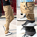 Casual Men Long Pants