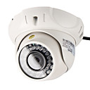 720P WDR Day&Night IP Camera Dual Stream Encoding Support OnVif Compliant