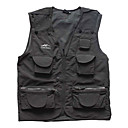 Photography Nylon Sleeveless Jacket with Quick Dry and Breathability