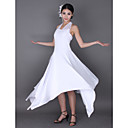 Women's Polyester Ballroom Latin Dance Dress
