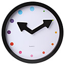 Modern Wall Clock in Fashion Simple Design