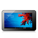 fermi - android 4,0 comprimido com 7 polegadas touchscreen capacitivo (4gb, 1.2GHz, 1080p, sada HDMI)