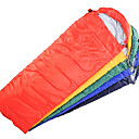 SHENGYUAN One Person 1.8M-2.0M Hollow Cotton Sleeping Bag(Yellow /Blue/Green/Red)