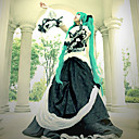 cosplay costume inspir par vocaloid - hatsune miku cantarella