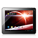 gladiador - android 4,0 tablet com 9,7 polegadas touchscreen capacitivo (16gb, 1.66GHz, hdmi)