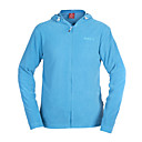 Men's Cobalt Blue Fleece Clothing