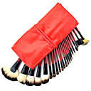 22 Pcs Professional Cosmetic Brush Makeup Brush Set