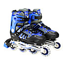 PVC cuir PU antiusure rtracte Roller Skates Skate Shoes