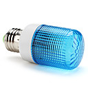 E27 1W Blue Light LED Bulb (170-250V)