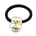 Fashionable Skull Head Hair Band(Random Color)