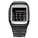 TW810 1,6 pouces de tlphone portable Watch (JAVA, MP3, MP4, Bluetooth)