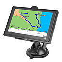 5 Inch Touchscreen Auto GPS Navigator TF, USB, MP3, MP4, WMV