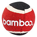 Bamboo Tennis Ball Style Spielzeug fr Hunde