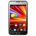 "MTK6575 I9220 5 ""Capacitive Screen Dual Band (900/1800) Android OS V4.0.4 GPS WIFI 2G Smart Mobile phone"