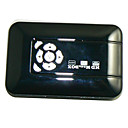 MINI 1080P HD Media Player (Black)