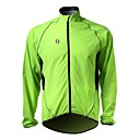 SPAKCT-100% poliamida 20D de manga larga Ciclismo Wind Jacket