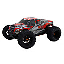 SST  Corrida de escala 1/10 4WD Poder Nitro Monster Truck Off-Road (cor de carro Corpo Random)